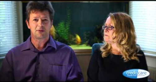 Making a Difference - Interviews with Credo foster carers